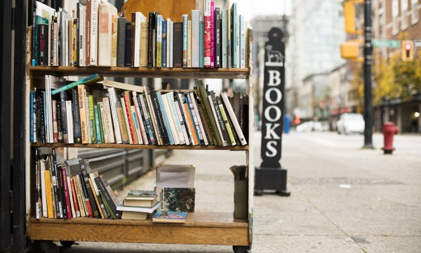 The ultimate guide for Vancouver bookworms