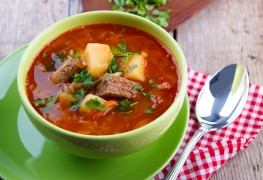 2 savoury ready-for-winter soups
