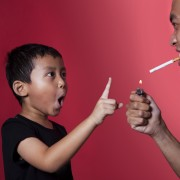 10 health-related reasons to quit smoking