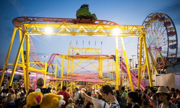 Must-see events and things to do at the CNE