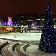 Calgary holiday guide: A western winter wonderland