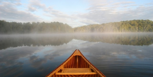 9 epic Canadian rivers for canoe trips