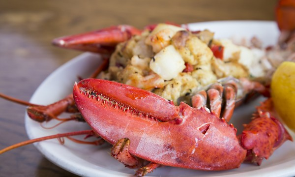 The must-try local food in each province