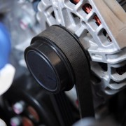 Signs your car's alternator is in trouble