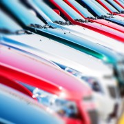 4 reasons colour matters when buying a new car