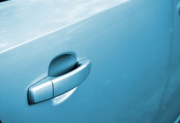 Try this DIY car dent repair trick before going to a garage
