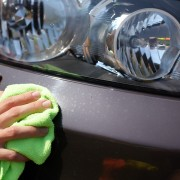 Repair your auto's paint chips with this DIY method