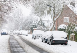 7 easy fixes for winter car troubles