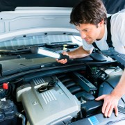 13 things your car maintenance schedule should include