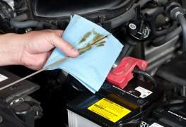 4 basics of DIY auto maintenance