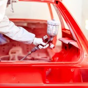 5 most important things to look for in an auto body painter