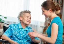 Caring for your aging parent: 5 must-avoid mistakes