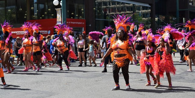 9 cultural celebrations in Edmonton this August