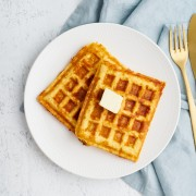 6 easy keto chaffle recipes you've got to try