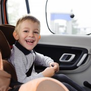 How to decide if your child is ready for a booster seat