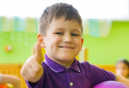 5 tips for parents coping with a child with ADHD