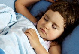 5 tips for helping your child get to sleep