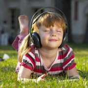 The unexpected benefits of audiobooks for children