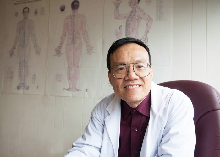 China Acupuncture & Herbal Clinic