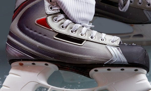 5 things you should know before choosing your ice skates