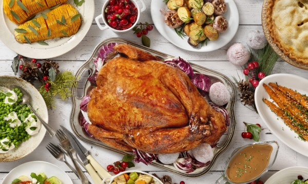 Best bets for Christmas dinner in Toronto