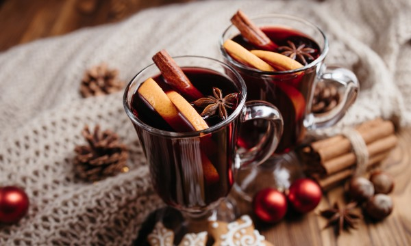 5 hot drink recipes to try this winter
