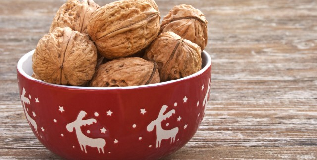 5 best Christmas nuts for the holiday season