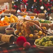 Your guide to Christmas dinner in Edmonton this holiday season