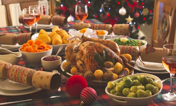 your guide to christmas dinner in edmonton this holiday season - Best Christmas Dinner