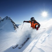 How to avoid clavicle fractures on the ski hill