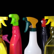 Expert advice on the safe use of chemical cleaners