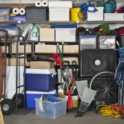 6 easy steps to conquering clutter in your home