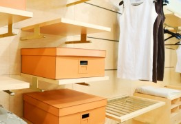 5 tips for organizing your closet to boost storage space