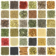 A quick history of spices