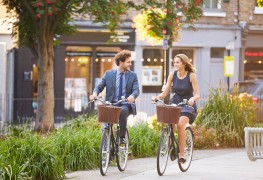 Start commuting by bicycle: some expert advice
