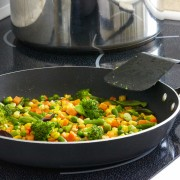 How to cook vegetables perfectly