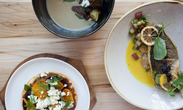 New Toronto restaurants to check out this fall