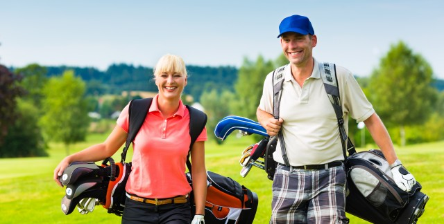 Expert tips for throwing a golf-themed birthday party