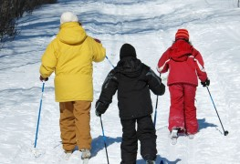 3 ways to introduce your family to cross-country skiing