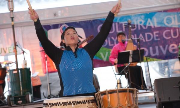Vancouver's best cultural festivals