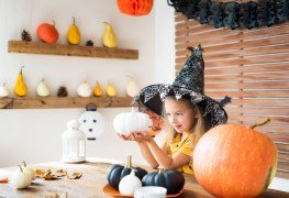 6 frightfully fun Halloween DIY projects for kids