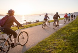 Everything you need to know about biking in Vancouver