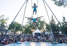16 Edmonton festivals to keep summer moving