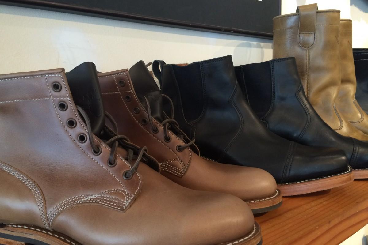Dayton Boots Co Ltd The