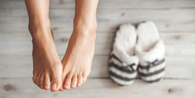How to protect your feet as a diabetic