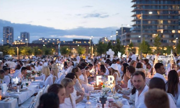 Top 24 food festivals and dining events in Toronto this August