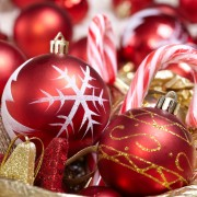 3 ideas for beautiful Christmas decorations without spending much