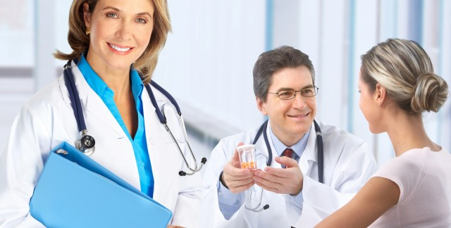 How to work well with your doctor