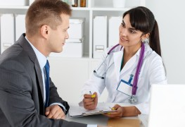 3 steps to building a relationship with doctor