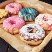 Holey moley! 10 Canadian doughnuts to die for